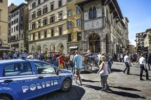 Italiens Innenstädte: Autofrei
