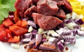 Diese Lebensmittel helfen auch gegen Eisenmangel