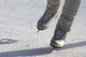 Eilaufen hält im Winter fit