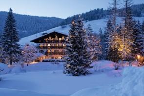 Hotel Wachtelhof im SalzburgerLand