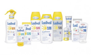 Das neue Ladival-Sortiment