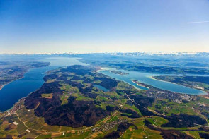Traumhaft schön - die Bodenseeregion