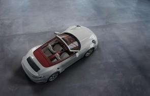 911 mit hochwertiger Lederausstattung für den Innenraum - ©Porsche AG