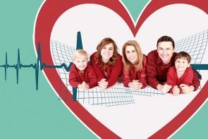 Sterberate bei jungen Frauen durch Herzerkrankungen steigt - ©Pixabay