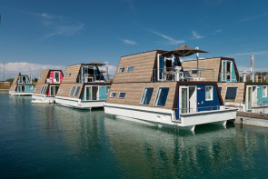Hausboot in Livigno - ©Europa Group RE Srl