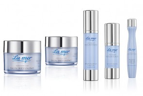 Pflegeserie La mer Advanced Skin Refining