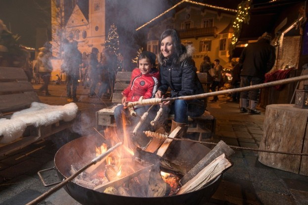 Weihnachtsmarkt St. Johann