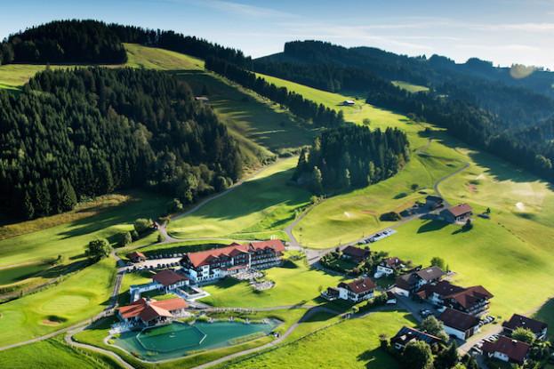 ©Haubers Alpenresort