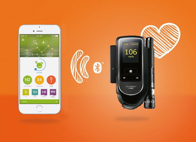 ©Roche Diabetes Care Deutschland GmbH