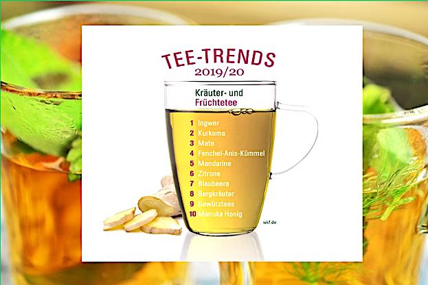 ©Pixabay, Deutscher Tee & Kräutertee Verband e.V.