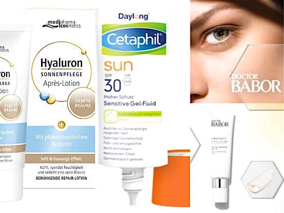 ©medipharm cosmetics, Galderma, Dr. Babor