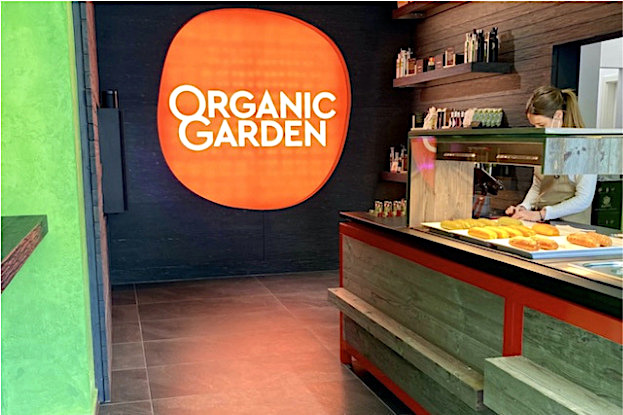 ©Organic Food AG