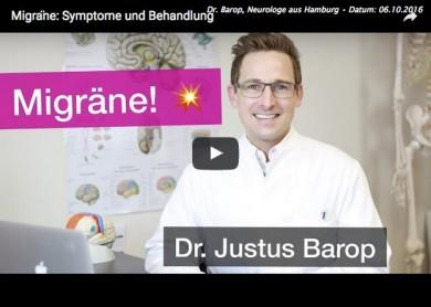 Dr. Barop, Neurologe aus Hamburg
